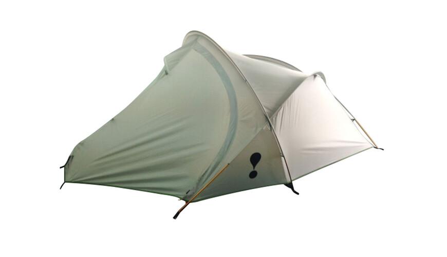 Eureka! Autumn Wind 3 Tent EXO grijs